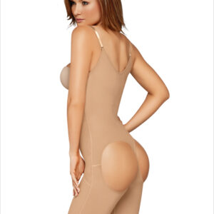 Leonisa Slimming Body Shaper with Booty Lift