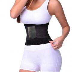Stay Pretty All Round with Shapeminow High Quality Waist Trainers