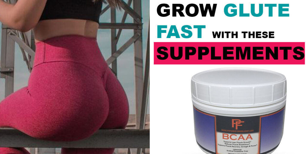 products for bigger buttocks